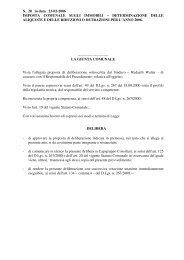 GC 20.pdf - IMPOSTA COMUNALE SUGLI IMMOBILI - Comune di ...