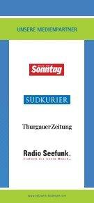 Wirtschafts-talks 2013 - Wirtschaftszeit - Page 2