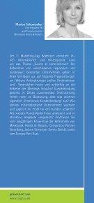 Wirtschafts-talks 2013 - Wirtschaftszeit - Page 5