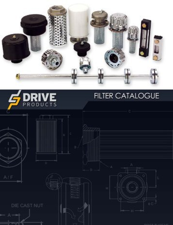 1/2 - DSW12 - SHO - Drive Products