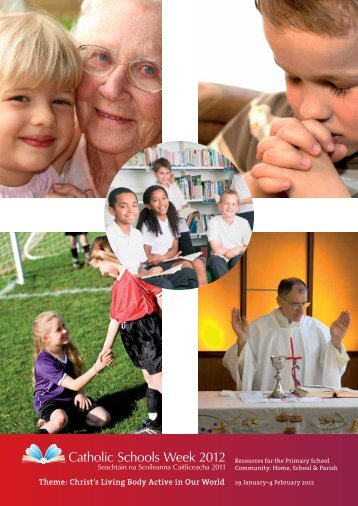 Primary Resources - Irish Catholic Bishops