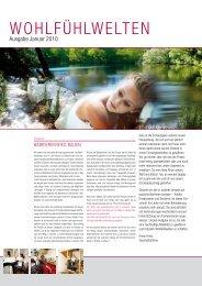 Ausgabe Januar 2010 - Emil Kreis AG