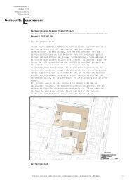 gemeenteraad heeft vastgesteld welk plan - Gemeente Leeuwarden