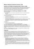 Degenerative Erkrankungen Diagnostik degenerativer ... - abeKra - Seite 6