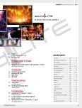 LiVE concErT - Sound&Lite; - Page 5