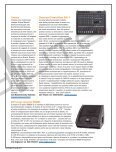 LiVE concErT - Sound&Lite; - Page 7