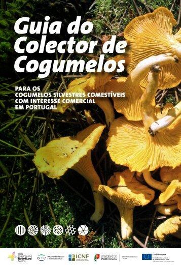 GuiaColectorCogumelos
