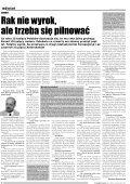 Przegląd Lokalny Nr 1 (1035) 3 stycznia 2013 roku - Page 6