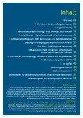 diagnose und behandlung der muskeldystrophie duchenne - MD-NET - Page 3