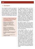 diagnose und behandlung der muskeldystrophie duchenne - MD-NET - Page 4