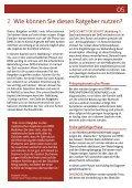 diagnose und behandlung der muskeldystrophie duchenne - MD-NET - Page 5
