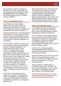 diagnose und behandlung der muskeldystrophie duchenne - MD-NET - Page 7