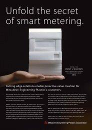 Creating customer value using innovative material ... - Xantar.com