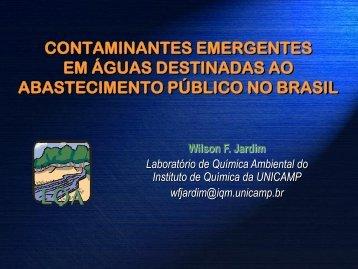Dr. Wilson F. Jardim