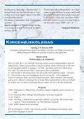 SOGNEBÃ…NDET - Refsvindinge Kirke - Page 2