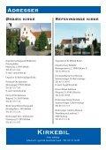 SOGNEBÃ…NDET - Refsvindinge Kirke - Page 7