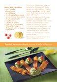Livret de recettes - Page 5