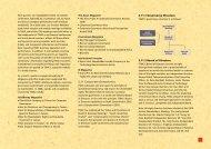 2.11 Corporate Governance 2.11.1 Governance Structure ... - TSMC