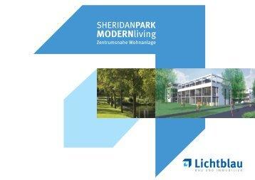 stadtvilla sheridanpark immobilien lichtblau burgau. Black Bedroom Furniture Sets. Home Design Ideas