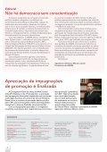 """Municípios recebem campanha """"Seu Voto, Nosso Futuro"""" - AMAM - Page 2"""