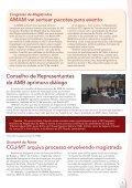 """Municípios recebem campanha """"Seu Voto, Nosso Futuro"""" - AMAM - Page 3"""