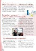 """Municípios recebem campanha """"Seu Voto, Nosso Futuro"""" - AMAM - Page 4"""