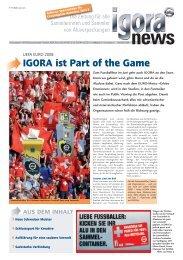 Igora News (pdf) - flowRelations