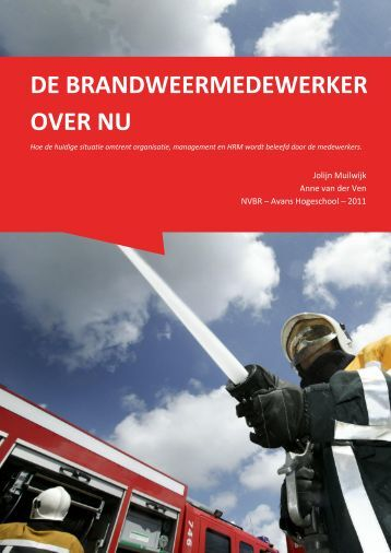 De brandweermedewerker over nu.pdf - NIFV