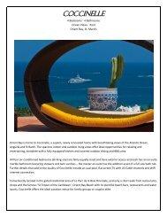 COCCINELLE - Luxury Vacation Rentals