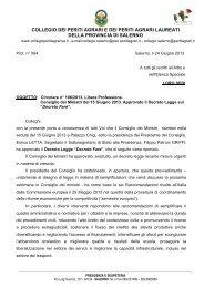 Circolare n. 106 del 24 Giugno 2013.pdf - Collegio Provinciale di ...