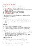 Complaints leaflet - Chorley Borough Council - Page 2