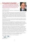 Jahresprogramm 2012 - Badische Posaunenarbeit - Seite 2