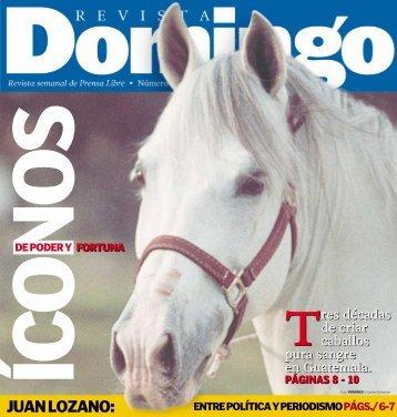 páginas 8 - Prensa Libre