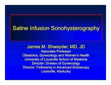 S li I fi S hth S li I fi S hth Saline Infusion ... - Cmebyplaza.com
