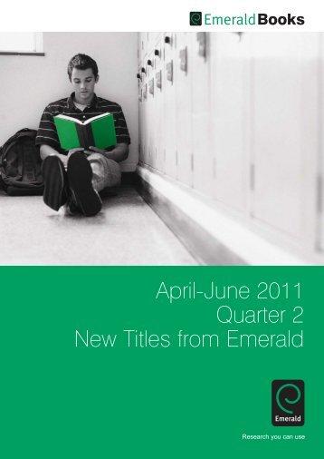 Q2 ATI Apr-Jun 2011
