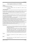Bilancio 2006 e allegati Acrobat Reader (PDF) - Wgov.org - Page 4