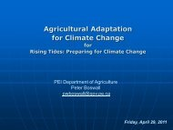 Agricultural Adaptation for Climate Change - Peter Boswall.pdf
