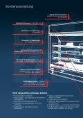 Das Prospekt zum Carrier Wandkühlregal Optimer - Seite 6