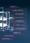 Das Prospekt zum Carrier Wandkühlregal Optimer - Seite 7