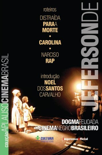 Dogma Feijoada - Livraria Imprensa Oficial