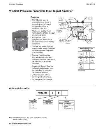 View Technical Bulletin