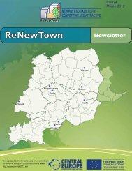 NEW POST-SOCIALIST CITY - ReNewTown