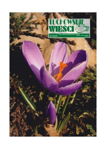 Nr 85/2004 - Tuchów