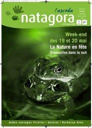 Agenda 19 - natagora.org