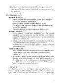 Soru Hazırlamada Dikkat Edilecek Hususlar İçin Tıklayınız - Page 5