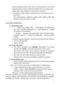 Soru Hazırlamada Dikkat Edilecek Hususlar İçin Tıklayınız - Page 7