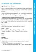 Acton / Chiswick - Children's Centres - Page 7