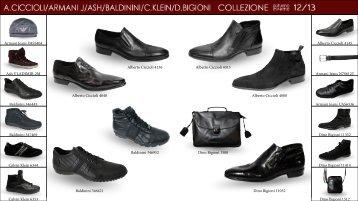 Calvin Klein 6344 Dino Bigioni 11032 Alberto Ciccioli 4088 Dino ...