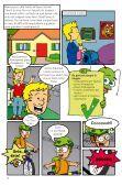 Un fumetto didattico sull'asma - Lungenliga - Page 4