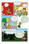 Un fumetto didattico sull'asma - Lungenliga - Page 5